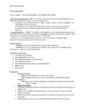 The Great Depression Plans, Test, Note Taker, HW and Activity Handouts