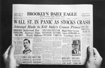The Great Depression: Summary, Essays, Test, Answer Key