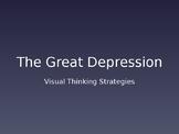The Great Depression - Visual Thinking Strategies