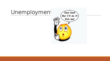 The Great Depression and The New Deal powerpoint and study guide