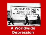 The Great Depression in Europe