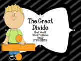 The Great Divide CCSS 5.NBT.6
