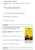 The Great Divorce Background Info Webquest (Printable)