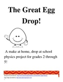 The Great Egg Drop!