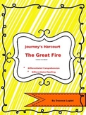 The Great Fire Differentiated Materials