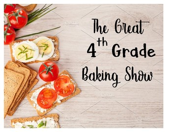 The Great Fraction Baking Show