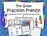 The Great Fractions Frenzy