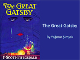 The Great Gatsby Analysis