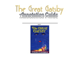 The Great Gatsby Annotation Guide