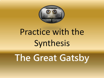 The Great Gatsby Bundle