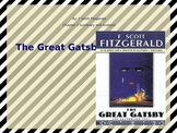 The Great Gatsby Chapter 2 PPT