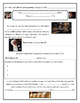 The Great Gatsby: Chapter 3 Study Guide