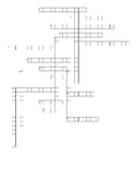 The Great Gatsby Chapter Five Crossword Puzzle