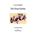 The Great Gatsby: Grammar Exercises