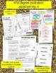 THE GREAT GATSBY: PLOT DIAGRAM, STORY MAP, PLOT PYRAMID, PLOT CHART