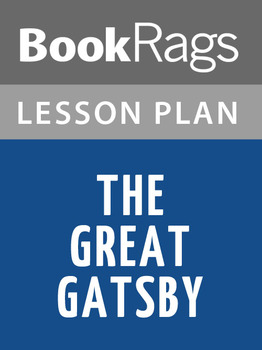 The Great Gatsby Lesson Plans