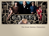 The Great Gatsby: Moral Integrity of Characters