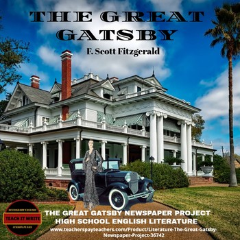 great gatsby soundtrack project Description: this document provides the assignment guidelines, group roles, and a rubric for a chapter presentation project to be used while reading the great gatsby.