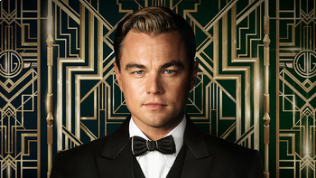 The Great Gatsby PowerPoint