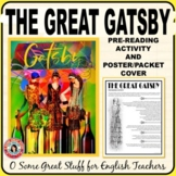 THE GREAT GATSBY Pre-Reading Activity DIGITAL-ENABLED