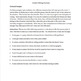 The Great Gatsby Pre Reading Activities | The Great Gatsby Prereading