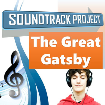 The Great Gatsby - Soundtrack Project