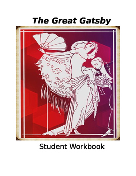 The Great Gatsby Student Workbook