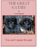 The Great Gatsby: Tests and Essays Only