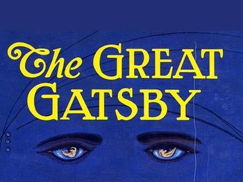 The Great Gatsby Unit