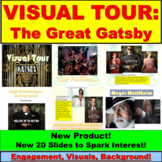 The Great Gatsby: Visual Tour