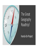 The Great Geography Road Trip