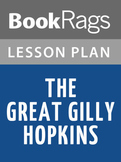 The Great Gilly Hopkins Lesson Plans