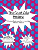 The Great Gilly Hopkins Literature Guide