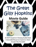 The Great Gilly Hopkins Movie Guide (2016)