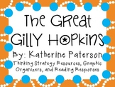 The Great Gilly Hopkins by Katherine Paterson: Character, Plot, Setting