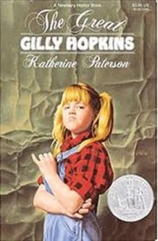 The Great Gilly Hopkins novel guide