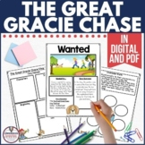 The Great Gracie Chase Stop That Dog Book Companion