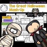 The Great Halloween Mash-Up