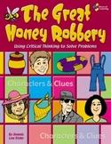 The Great Honey Robbery