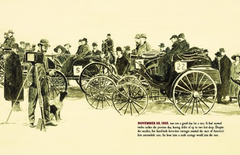 The Great Horse-Less Carriage Race an ebook