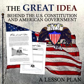 The Great Idea: U.S. Constitution Founding of America