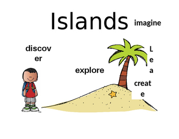 The Great Island Project