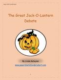 The Great Jack-O-Lantern Debate