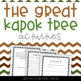 The Great Kapok Tree Activities Packet