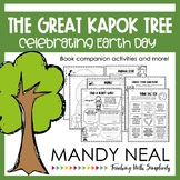 The Great Kapok Tree - Celebrating Earth Day