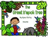 The Great Kapok Tree Common Core Book Study