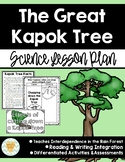 The Great Kapok Tree - Interdependence in the Rain Forest