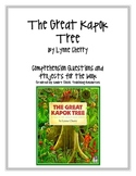 """The Great Kapok Tree"", by L. Cherry, Questions & Projects"