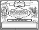 The Great Kapok Tree by Lynn Cherry Text Quote Graphic Organizers
