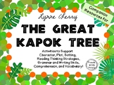 The Great Kapok Tree by Lynne Cherry: A Complete Literature Study!